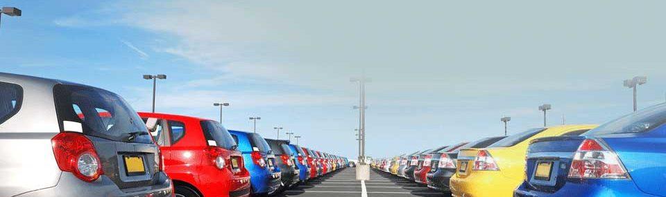a full car park Motor Insurance Brokers