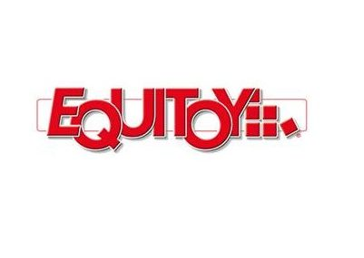 Equitoy Logo - insuranc ebrokers to the UK Association of Toy Importers