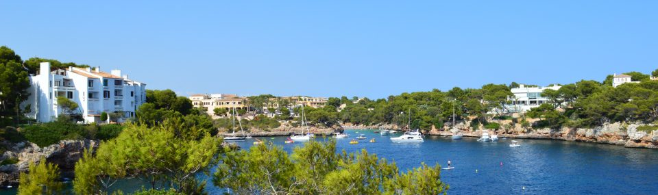 Cala Ferrera, Majorca - Travel Insurance Tips Cass-Stephens