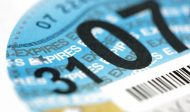 car tax disc - advice from Gloucester insurance brokers Cass-Stephens regarding the phasing out of the tax disc