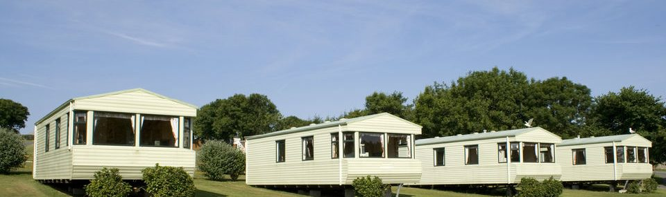 holiday park insurance from Cass-Stephens and Parksure