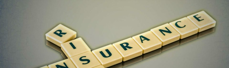 Risk and Insurance scrabble letters - Cass-Stephens Insurances