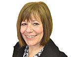 photo of Caroline Andrews, Commercial Account Executive, Cass-Stephens Insurances Limited, Gloucester