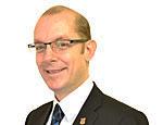photo of Matt Cass, Director of Cass-Stephens Insurances