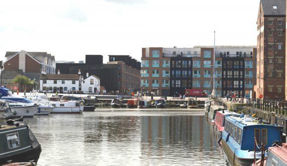 Gloucester Docks Businesses - Business Insurance