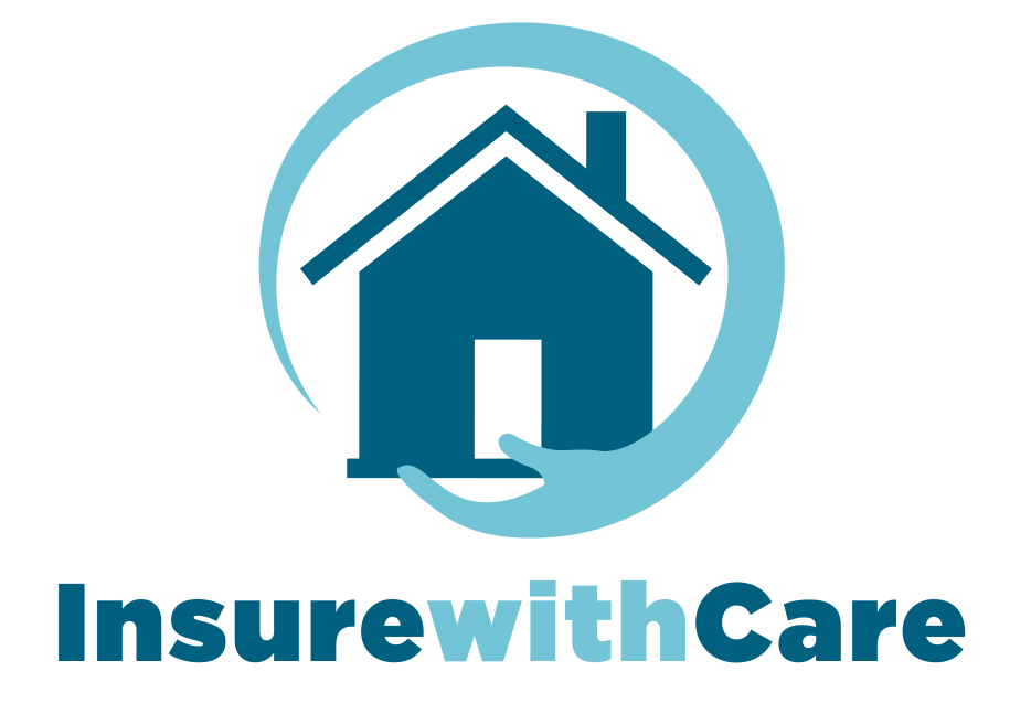 InsurewithCare logo - care home insurance scheme from Cass-Stephens