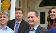 3 new starters at Cass Stephens Insurances Gloucester